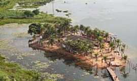 Açailândia - Açailândia-MA-Panorâmica da Ilha do 40-Foto:Nando Cunha
