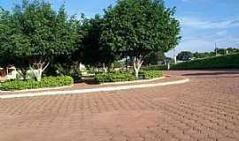 Açailândia - Açailândia-MA-Praça do Pedreiro-Foto:Nando Cunha