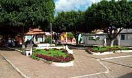 Açailândia - Açailândia-MA-Pracinha da Igreja de N.Sra.de Fátima no Bairro Capeloza-Foto:Nando Cunha