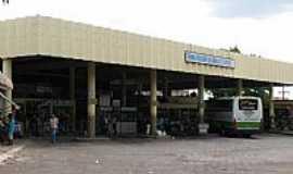 Açailândia - Açailândia-MA-Terminal Rodoviário-Foto:LUCIO G. LOBO JÚNIOR