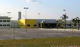 Juruá - Juruá-AM-Hospital de Juruá-Foto:www.czs.com.br