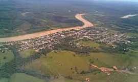 Juruá - Juruá-AM-Vista aérea-Foto:diariodojurua.blogspot.com
