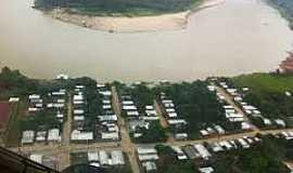 Juruá - Juruá-AM-Vista aérea-Foto:pt.db-city.com