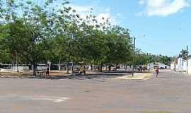 Afonso Cunha - Afonso Cunha-MA-Praça da Comunidade-Foto:mongedae