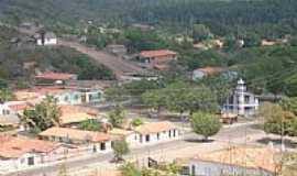 Afonso Cunha - Vista da cidade-Foto:mongedae