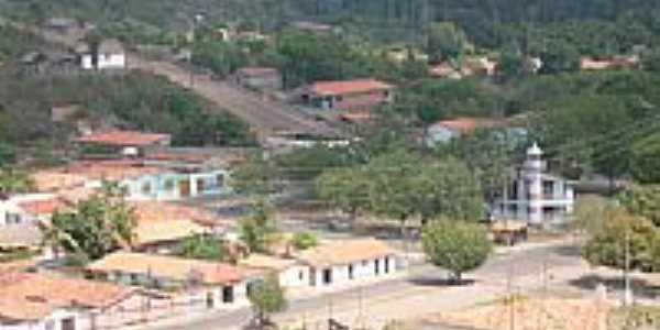 Vista da cidade-Foto:mongedae
