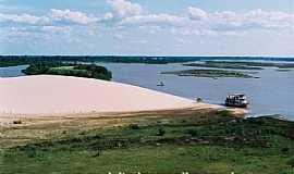Água Doce do Maranhão - Água Doce do Maranhão-MA-Delta do Rio Parnaíba-Foto:MoraisBritodoDelta