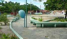 Água Doce do Maranhão - Água Doce do Maranhão-MA-Praça N.Sra.do Carmo-Foto:alison_dias