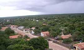 Água Doce do Maranhão - Água Doce do Maranhão-MA-Vista parcial da cidade-Foto:alison_dias