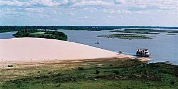 �gua Doce do Maranh�o-MA-Delta do Rio Parna�ba-Foto:MoraisBritodoDelta