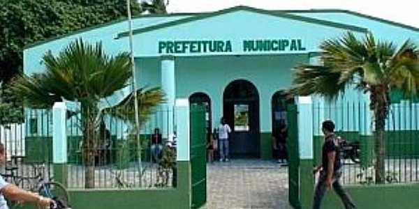 �gua Doce do Maranh�o-MA-Prefeitura Municipal-Foto:emidio augusto