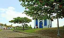 Alcântara - Alcântara-MA-Igreja de N.Sra.das Mercês-Foto:M.áh Ah Martins Brandão