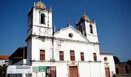 Alcântara - Alcântara-MA-Igreja de N.Sra.do Carmo-Foto:Vicente A. Queiroz