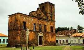 Alcântara - Alcântara-MA-Ruínas da Igreja de São Matias-Foto:Máh Ah Martins Brandão
