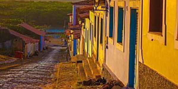 Imagens da cidade de Alcântara - MA Foto Diego Chaves