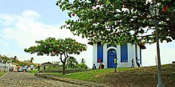 Alcântara-MA-Igreja de N.Sra.das Mercês-Foto:M.áh Ah Martins Brandão