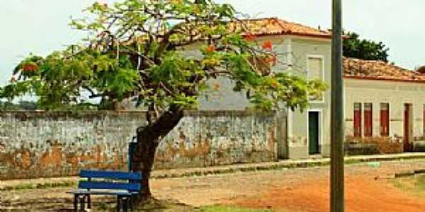 Alcântara-MA-Pracinha-Foto:Máh Ah Martins Brandão