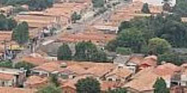 Amarante do Maranhão-MA-Vista parcial-Foto:vejamaranhao.wordpress.com