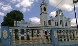 Anil - Anil-MA-Igreja de N.Sra.da conceição-Foto:Marcus.Soares