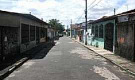 Anil - Casas da COHAB-Foto:Elvis Macedo