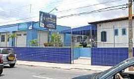 Anil - Juizado Especial Criminal-Foto:tj.ma.gov.br
