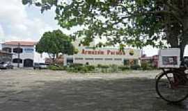 Anil - Praça-Foto:daniel@fotos.com