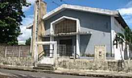 Anil - Templo da Igreja Tabernáculo Batista-Foto:Elvis Macedo