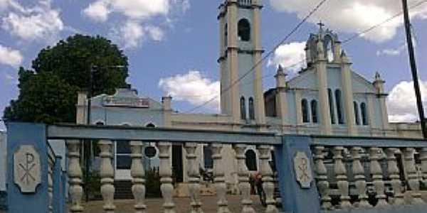 Anil-MA-Igreja de N.Sra.da conceição-Foto:Marcus.Soares