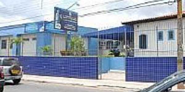 Juizado Especial Criminal-Foto:tj.ma.gov.br