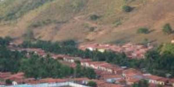 Estádio de Futebol - Arame-MA, Por Ebenezer Costa da Silva
