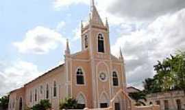 Arari - Igreja Matriz N.S.das Gra�as foto por Vicente A. Queiroz (Panoramio)