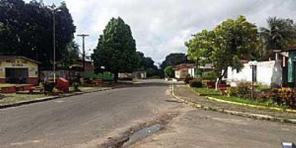 Imagens da cidade de Axixá - MA