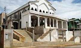 Lábrea - Congregação Cristã do Brasil em Lábrea-AM-Foto:Jose Carlos Quiletti