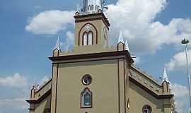 Lábrea - Lábrea-AM-Catedral de N.Sra.de Nazaré-Foto:NÉLIO BIANCO