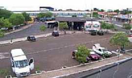 Bacabal - Rodoviária de Bacabal,vista do Hotel Bom Preço-Foto:Nando Cunha-1