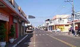Bacabal - Rua central de Bacabal-Foto:Nando Cunha - 1