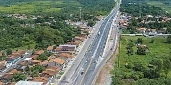 Bacabeira-MA-Viaduto de Bacabeira-Foto:Kayo Sousa