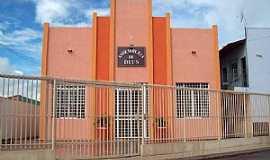 Bacuri - Bacuri-MA-Igreja da Assembléia de Deus-Foto:Nando Cunha