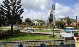 Bacuri - Bacuri-MA-Praça São Sebastião-Foto:Edilson Jr