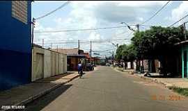 Bacuri - Bacuri-MA-Rua Godofredo Viana-Foto:J.WILSON
