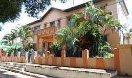 Balsas - Balsas-MA-Casarão Patrimônio Histórico