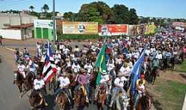 Balsas - Balsas-MA-Cavalgada-Dia do Vaqueiro