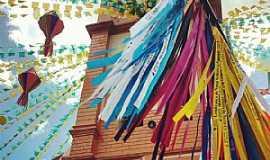 Balsas - Balsas-MA-Torre da Matriz de Santo Antônio