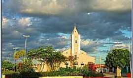 Barão de Grajaú - Igreja de Santo Antonio-Foto:Agamenon Pedrosa