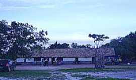 Bar�o de Graja� - Localidade de Santa Maria M�e de Jesus em Bar�o de Graja�-MA-Foto:PEDRO PAULO