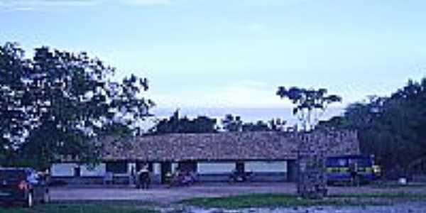 Localidade de Santa Maria Mãe de Jesus em Barão de Grajaú-MA-Foto:PEDRO PAULO