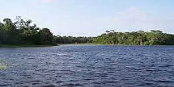 Barão de Tromai-MA-Rio da região-Foto:aurelioschmitt.blogspot.com