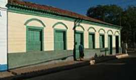 Barra do Corda - Foto:Sueide Miranda Leite.