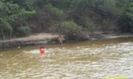 Barro Duro - Que rio Gostso pea se tomar um Banho Rio Barro Duro  ma, Por João atista Pereira Araújo