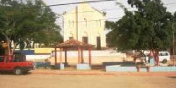 igreja , Por Ribamar Paz
